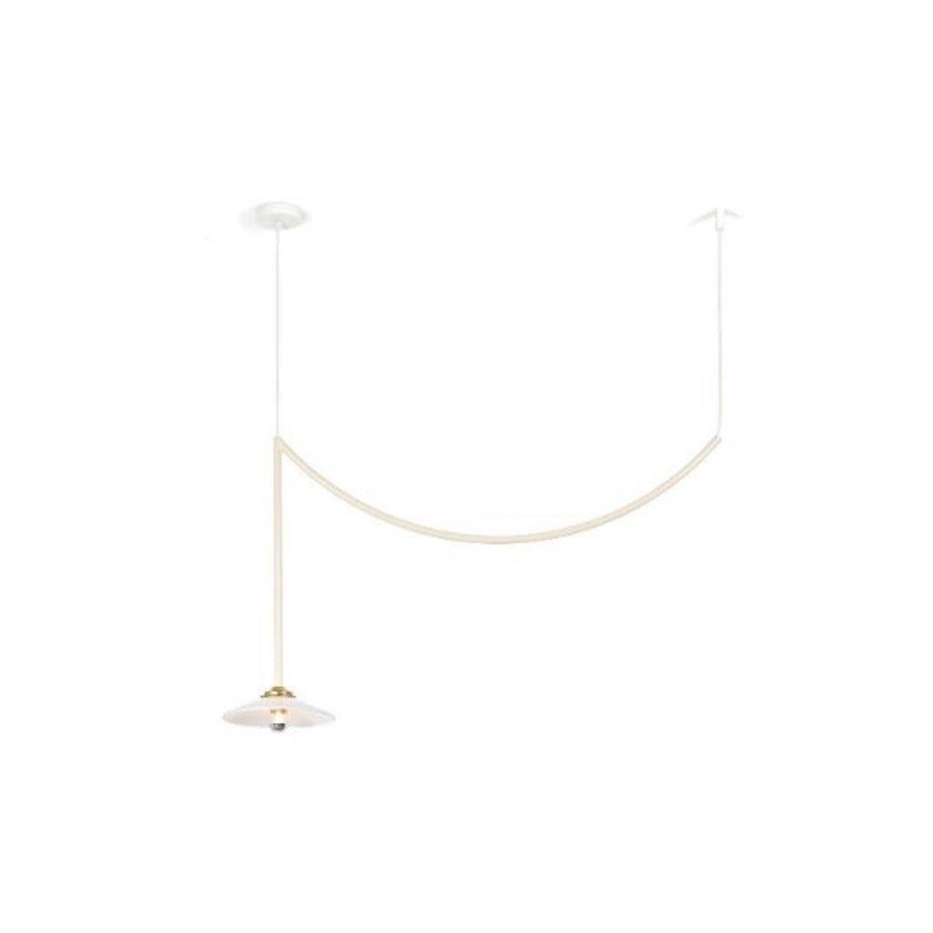 Valerie Objects CEILING LAMP N°5 IVOOR