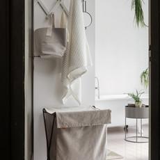 Ferm Living Herman Laundry Stand - Black
