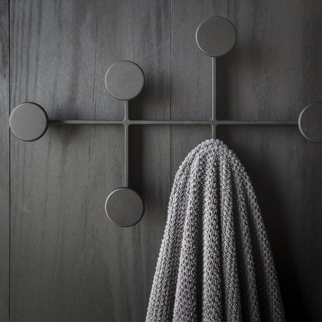 MENU Afteroom Coat Hanger, Black
