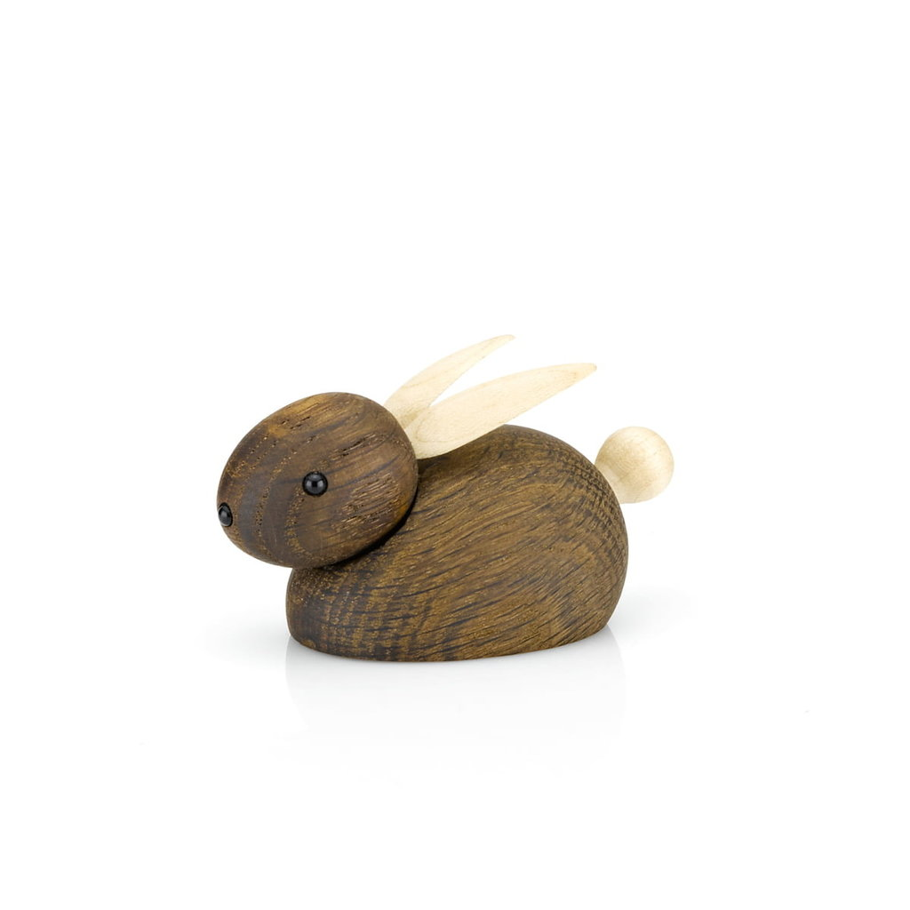 Lucie  Kaas Skjøde Collection, Rabbit small