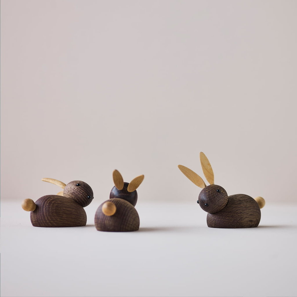 Lucie  Kaas Skjøde Collection, Rabbit small