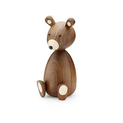 Lucie  Kaas Mama bear