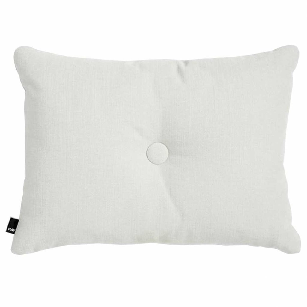 HAY Dot Cushion 1 dot TINT Light grey