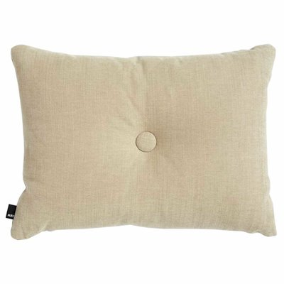 HAY Dot Cushion 1 dot TINT Beige