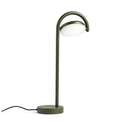HAY Marselis Table Lamp Khaki green