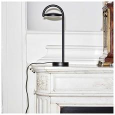 HAY Marselis Table Lamp Soft black