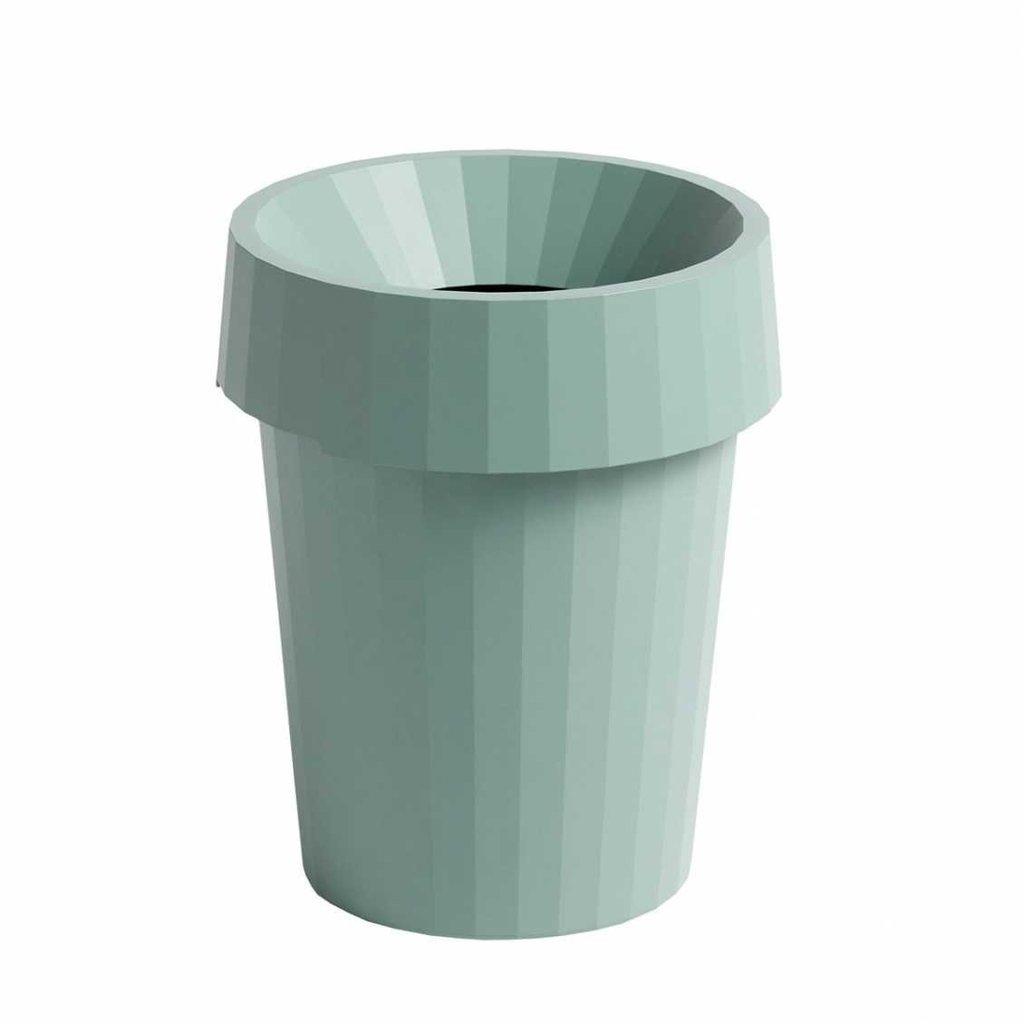 HAY Shade Bin Dusty green