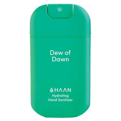 HAAN Hand Sanitizer Single (30ml) - groen