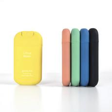 HAAN Hand Sanitizer Single (30ml) - groen