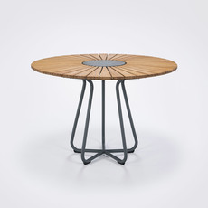 Houe CIRCLE Table  ø110 - Table in Bamboo