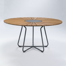 Houe CIRCLE Table ø150 - Table in Bamboo