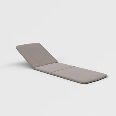 Houe MOLO Cushion Sunbed (heritage)