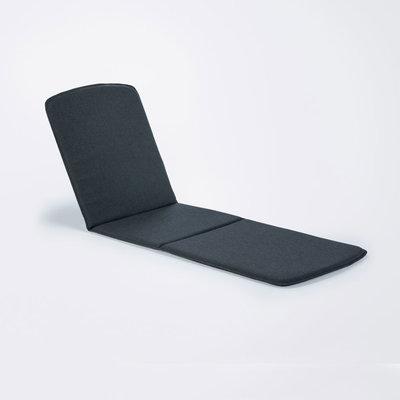 Houe MOLO Cushion Sunbed, Scooty Grey (natte)