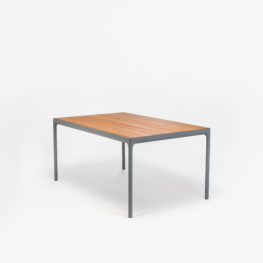 Houe FOUR Table 160 cm - Table Top in Bamboo