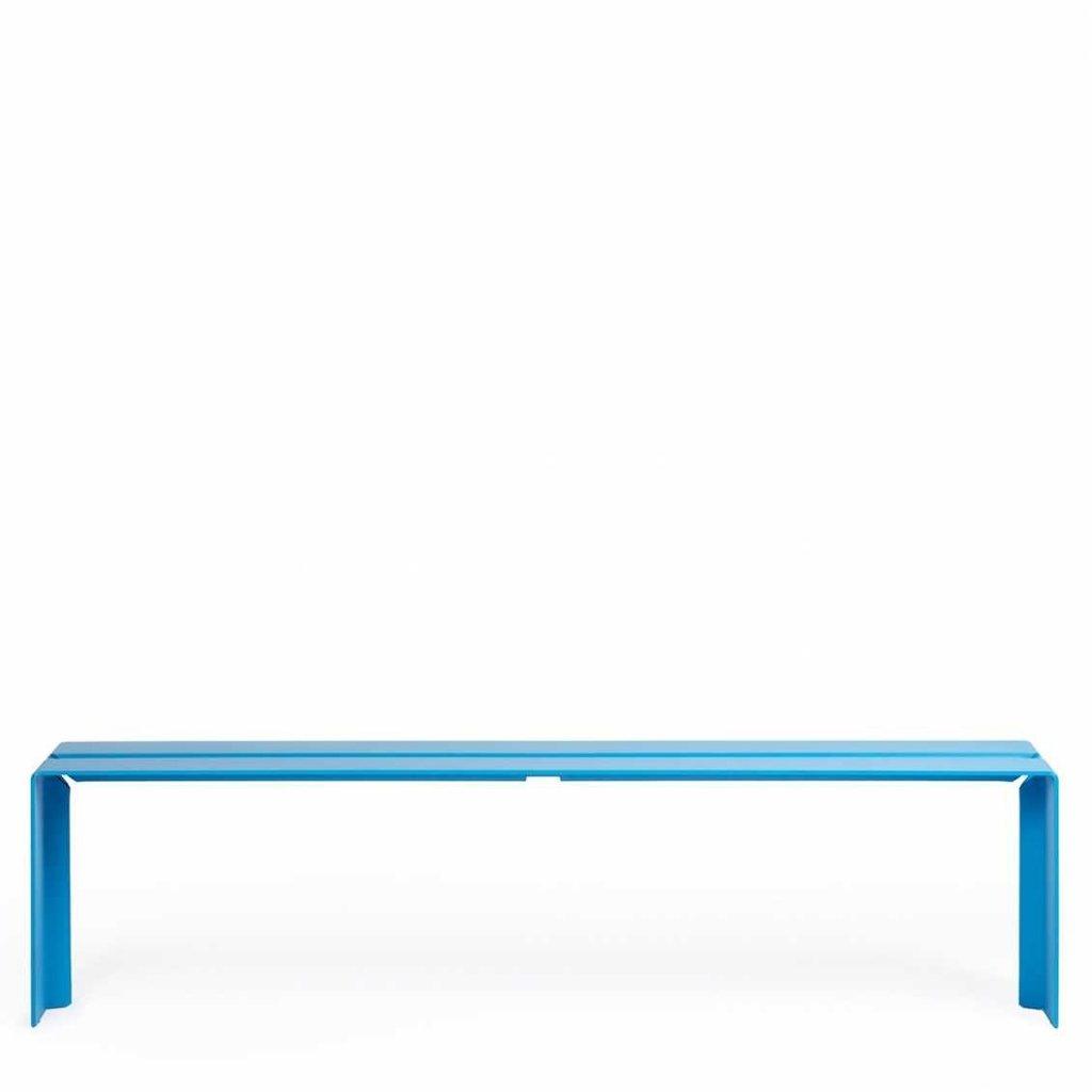 WÜNDER The Bench - Blauw