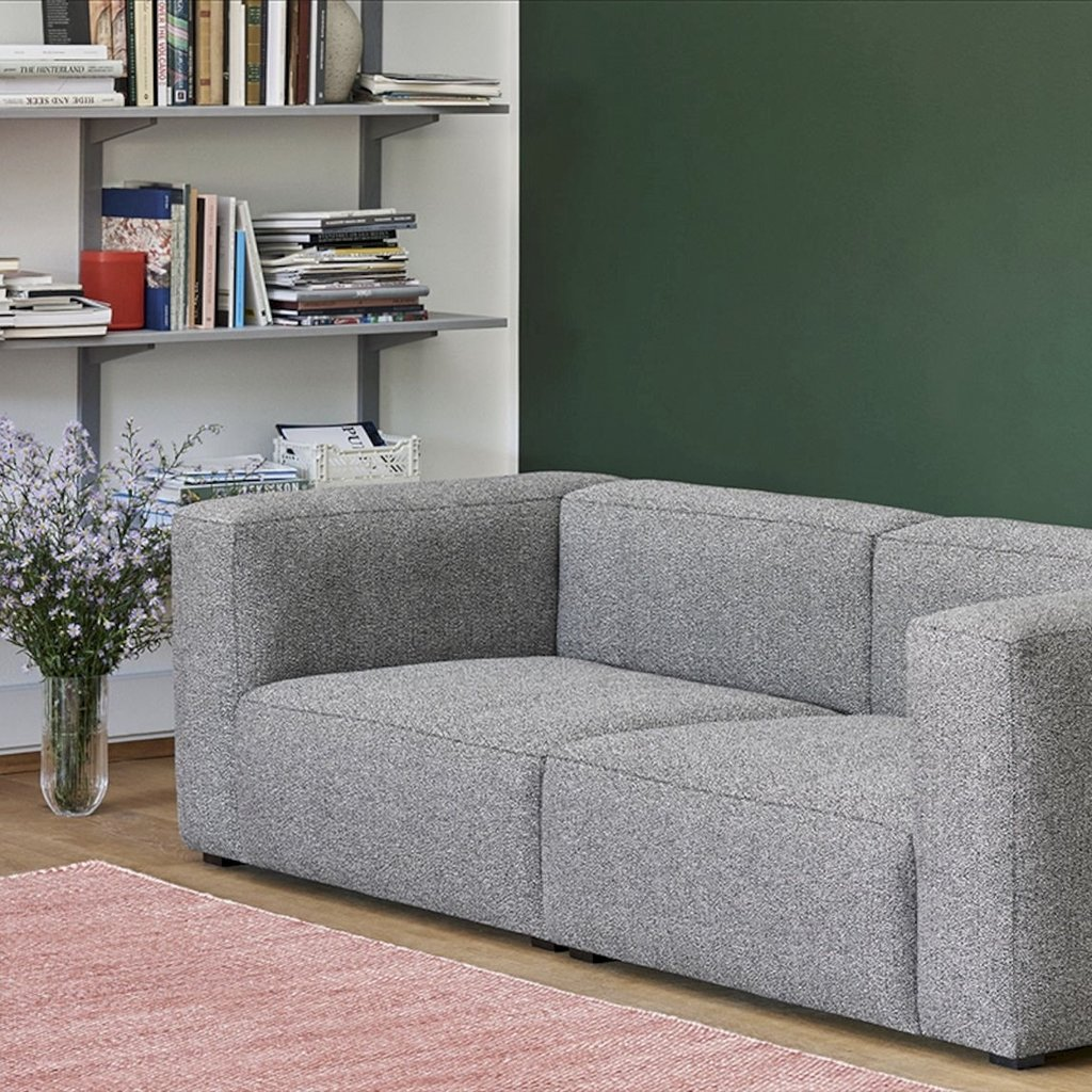 HAY Mags 2,5 seater - Olavi by hay/ 03 combination 1