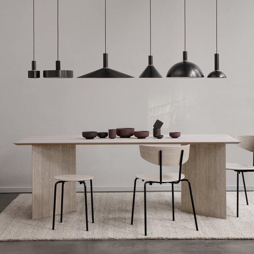 Ferm Living Herman Chair - Natural Oak Veneer