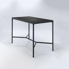 Houe FOUR Bar Table 160 cm - Black Aluminum