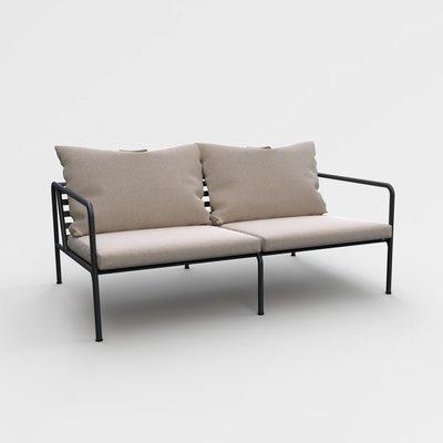 Houe AVON Sofa Module - Sunbrella/Heritage