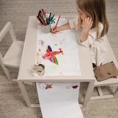 Ferm Living Little Architect Desk - Cashmere