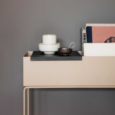 Ferm Living Sekki Bowl - Small - Cream