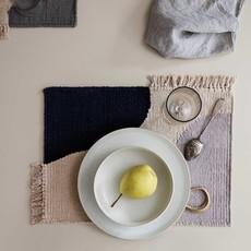Ferm Living Sekki Plate - Small - Cream