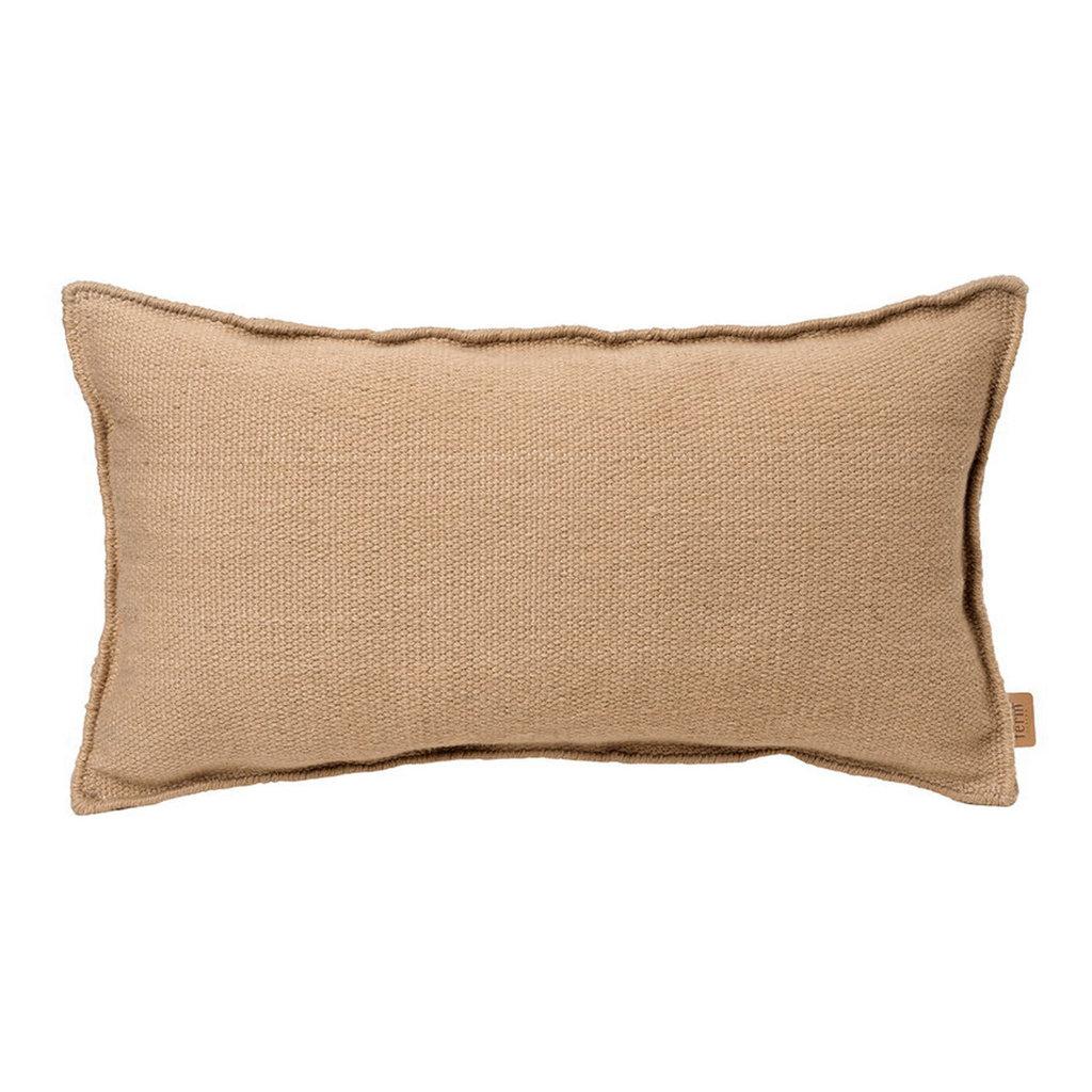 Ferm Living Desert Cushion - Sand
