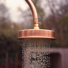 Excel Aquart Excel Outdoor Shower