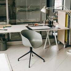 HAY Loop Stand Table - 180 x 87 cm