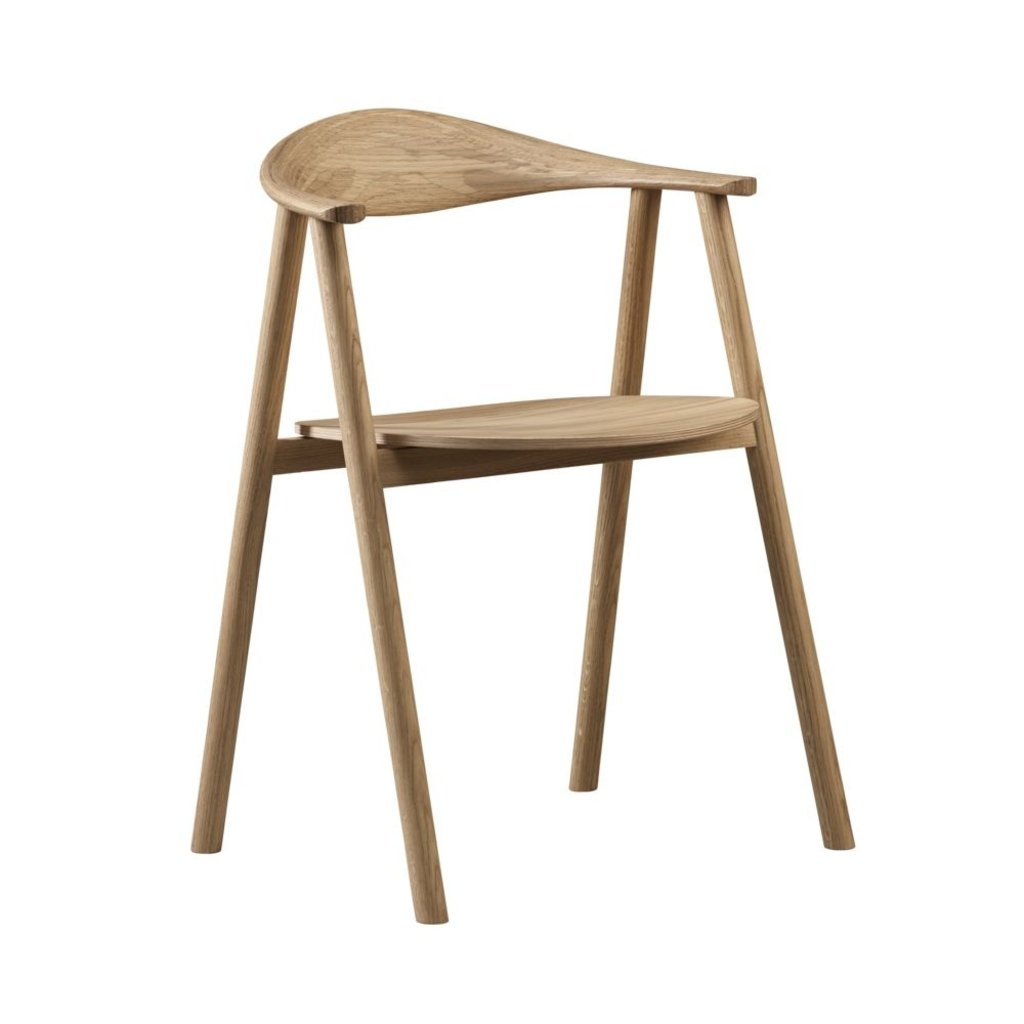 Bolia Swing dining chair
