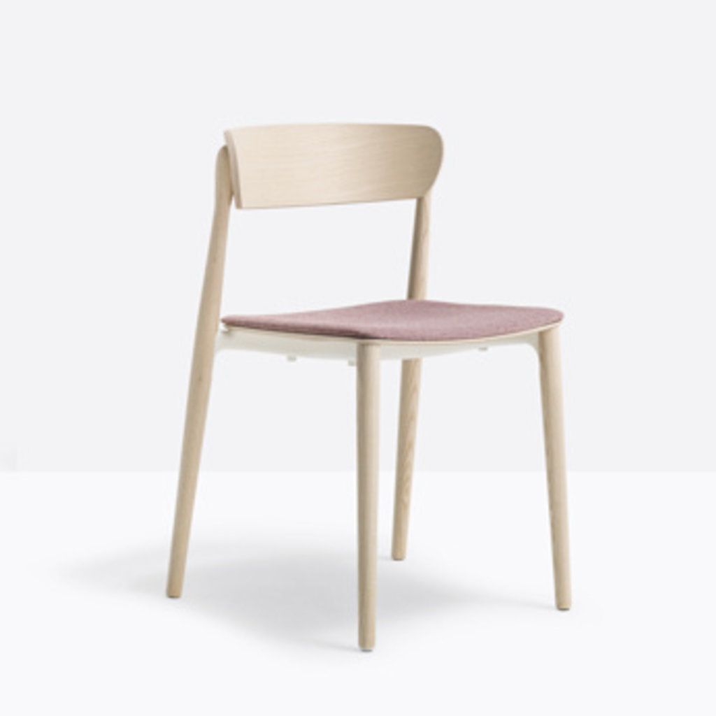 Pedrali Chair NEMEA 2821 ash + G59