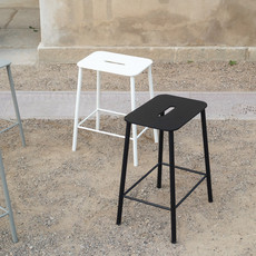 FRAMA ADAM outdoor|mono | H50 | black