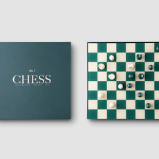 PRINTWORKS Chess - Classic