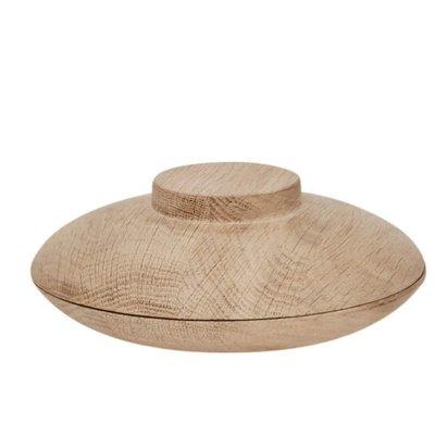 Kristina Dam Wooden Galaxy - Solid Oak
