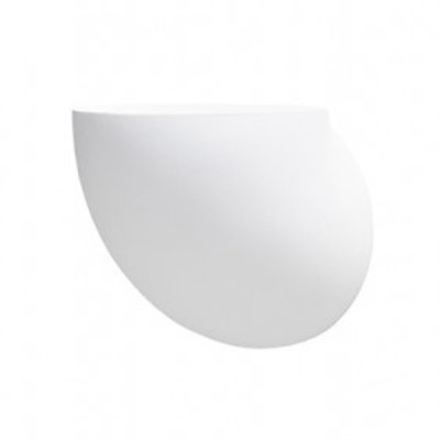 Valerie Objects Duct Shelf - White