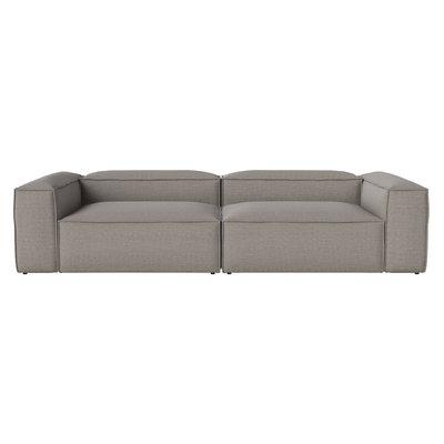 Bolia Modulaire sofa Cosima Cornerunit large - left + Cornerunit large - right