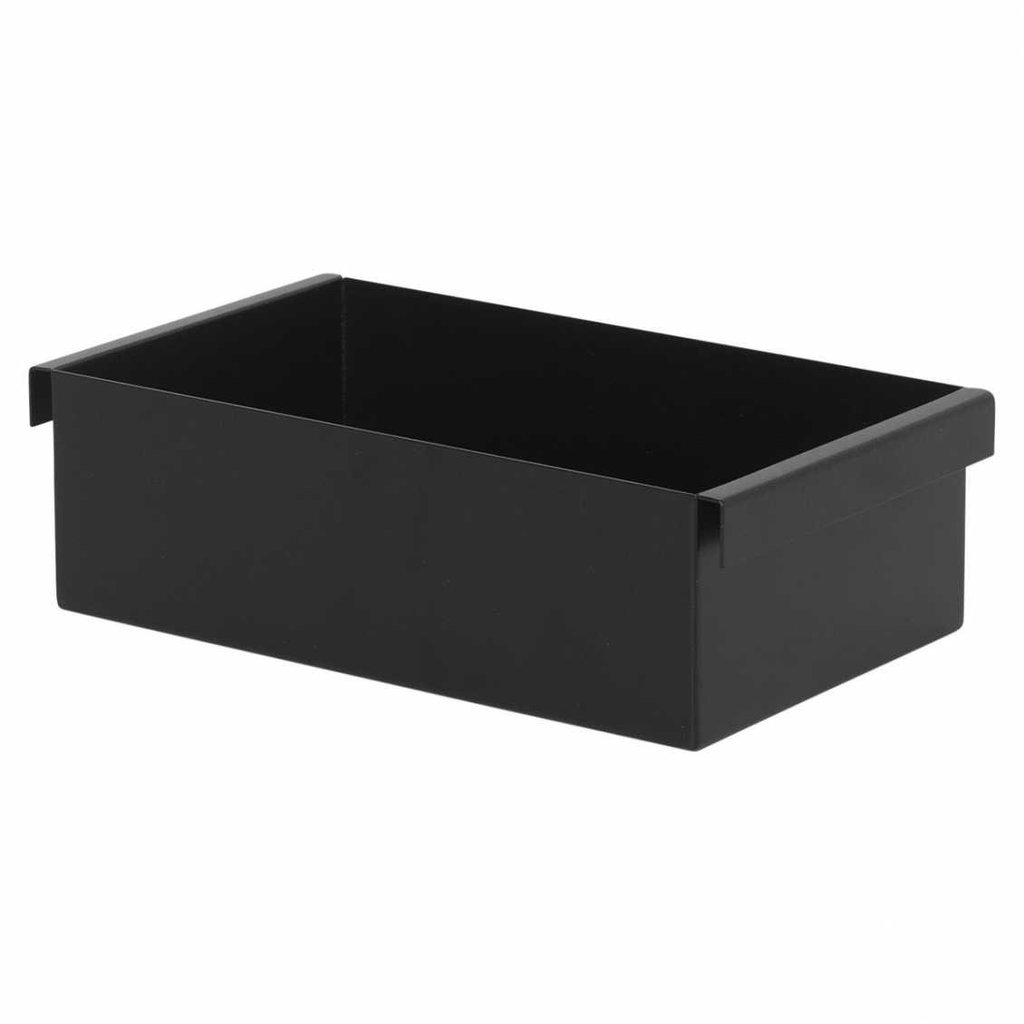Ferm Living Plant Box Container - Black