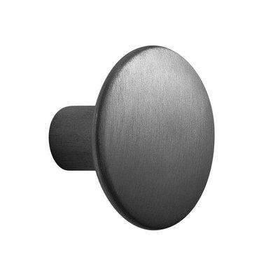 Muuto The Dots Metal -  Ø3,9cm - Black