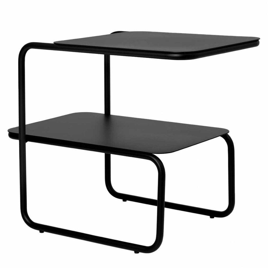 Ferm Living Level Side Table - Black