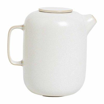 Ferm Living Sekki Coffee pot - Cream