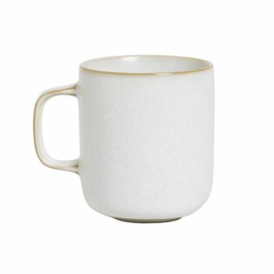 Ferm Living Sekki Mug - Cream