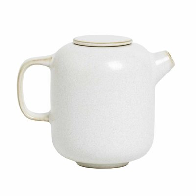 Ferm Living Sekki Milk Jar - Cream