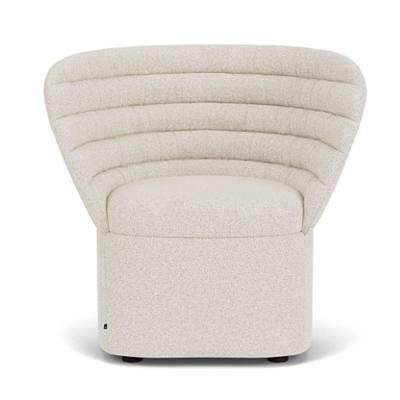 Fest Amsterdam Phoebe lounge chair - Alpine ivory 101