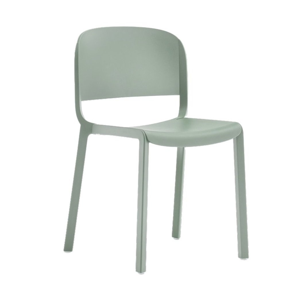 Pedrali Chair DOME 260, green VE2_1
