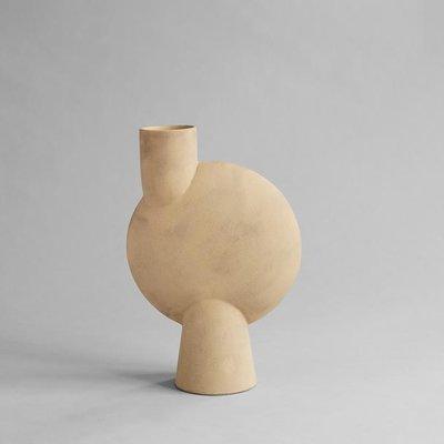 101 CPH Sphere Vase Bubl, Big - Sand