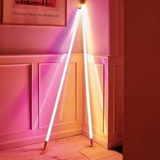 HAY Neon Tube LED Yellow