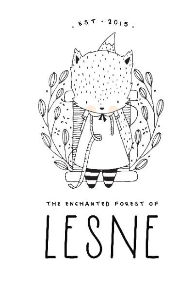 Logo Lesne