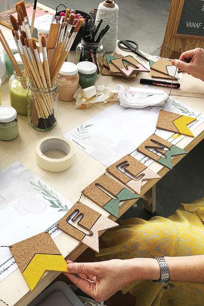 Creative Life Utrecht workshops Wonen voor jou