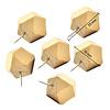 Wonen voor jou Accessoires Doosje houten punaises groot