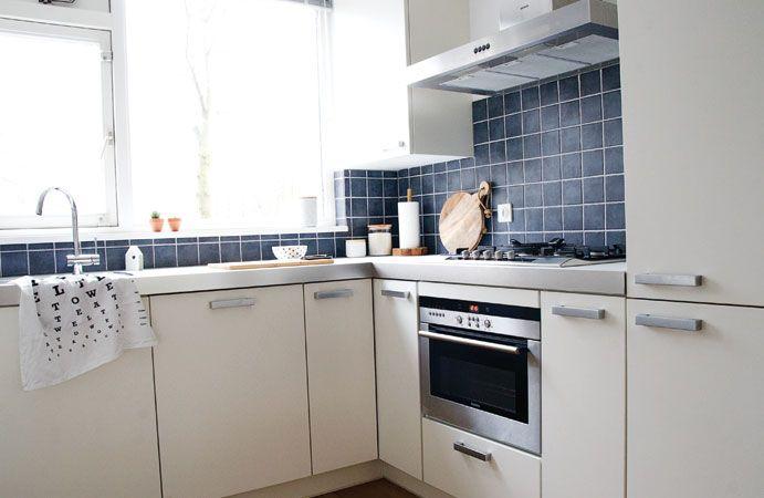 'Nieuwe' keuken